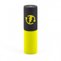 Bluestork Batterie externe - Couleur Citron