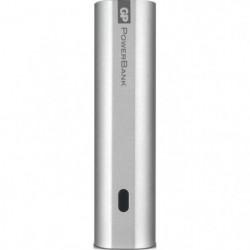 Batterie de secours Grise Compact 3 000 mAh - GP Batteries