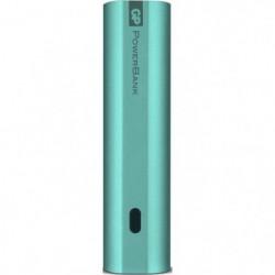 Batterie de secours Turquoise Compact 3 000 mAh - GP Batteri