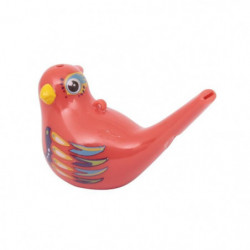 CIPPIES Rouge Oiseau Siffleur