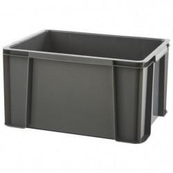 SUNDIS Bac boîte de rangement Masterbox 17L 38x29x20,5 cm an