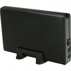 APM Boitier Externe pour Disque Dur SATA 3.5 Pouces - USB 2.