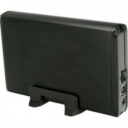 APM Boitier Externe pour Disque Dur SATA 3.5 Pouces - USB 3.