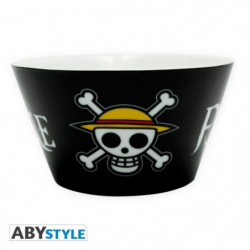 Bol One Piece - Skull - 460 ml - ABYstyle