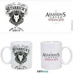 ABYSTYLE Mug Assassin'S Creed: Symbole de Starrick