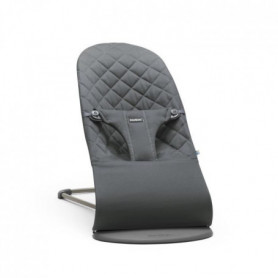 BABYBJORN Transat Bliss - Anthracite, Coton