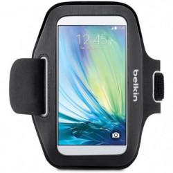 BELKIN  Sportfit Brassard en néoprene - Samsung Galaxy S6 -