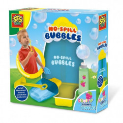 SES CREATIVE Flacon à bulles anti-goutte