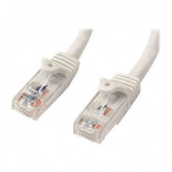 STARTECH Câble réseau Cat6 Gigabit - 2 m