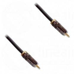 Câble caisson de basses Linéaire X109LD