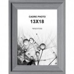 Cadre photo Relieve en Mdf - 13x18 cm -  Moulure 25x19 mm