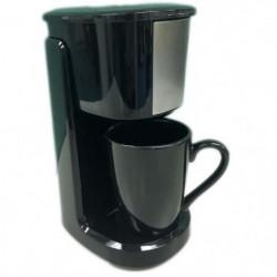 HTC Cafetiere 12 V 1 Tasse 150 W