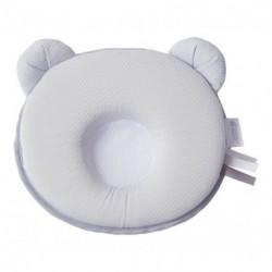 CANDIDE Cale tete Coussin Air+ P'tit Panda - Gris