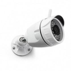 CALIBER HWC401 Caméra IP extérieure 2.0MP - 1080P - HD - con