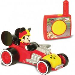 IMC TOYS Minnie RC 2,4 Ghz Mickey & Ses Amis Top Départ