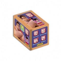 RALPH 2.0 Boîte de 50 pochettes de stickers
