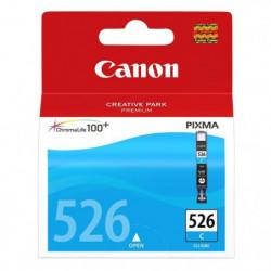 Canon CLI-526 Cartouche d'encre Cyan