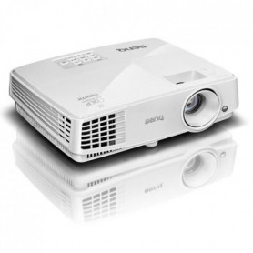 BENQ MS527 Projecteur Professionnel SVGA Full HD