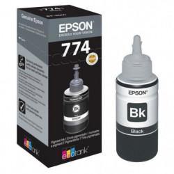 Bouteille d'encre Epson Ecotank T7741 - 140ml Noir