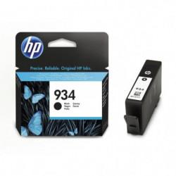 HP 934 Cartouche d'encre Noir authentique (C2P19AE)