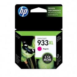 HP 933XL Cartouche d'encre Magenta grande capacité authentiq