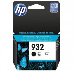 HP 932 Cartouche d'encre Noir authentique (CN057AE)