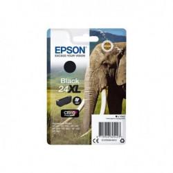 EPSON Cartouche T2431 - Eléphant - Noir XL