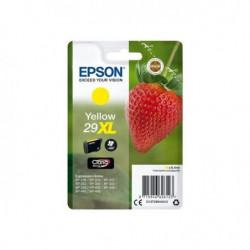 EPSON Cartouche T2994 - Fraise - Jaune XL