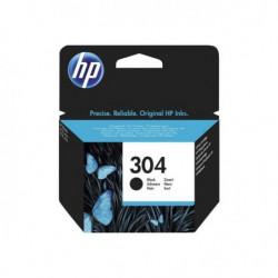 HP Cartouche d'encre 304 - Noir