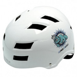 PERF Casque Multi Sport King Bull - Taille M