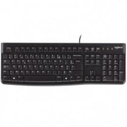 Logitech clavier filaire - K120 Business