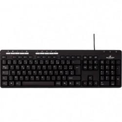Bluestork clavier multimédia BS-KB-MEDIAFIRST