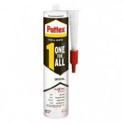 PATTEX 100% Colle et Joint Cartouche 290gr