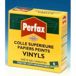 PERFAX Colle papiers peints Vinyls 200gr