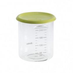 BEABA Maxi Portion - 240 ml - Vert