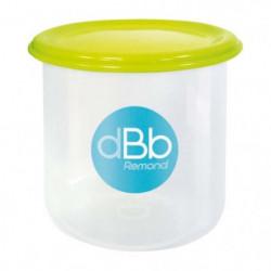 DBB REMOND Pot de congélation 300 ml- Vert