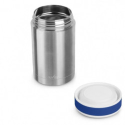 NUVITA Boîte thermique alimentaire en acier inoxydable avec