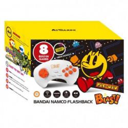 Manette + 6 jeux intégrés Blast Family Bandai Namco Flashbac