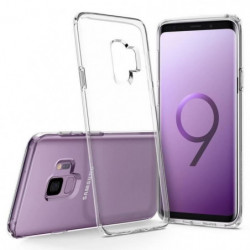 coque SPIGEN Liquid Crystal SAMSUNG Galaxy S9