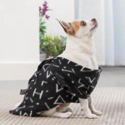 INNOVAGOODS Couverture amanches Symbols Snug Snug One Doggy 51822