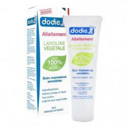DODIE Lanoline Végétale Soin des Mamelons Tube 40 ml