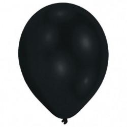 AMSCAN Lot de 10 Ballons en latex Premium 27,5 cm/11'' - Noi