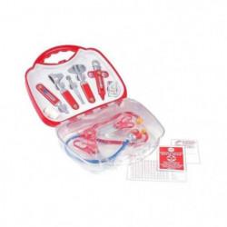 KLEIN - Mallette du docteur transportable pour Enfant