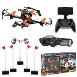 MONDO Ultradrone Pro Racer - Mega Pack Radio commandé - Oran