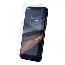THOR Verre Trempé Transparent pour iPhone X
