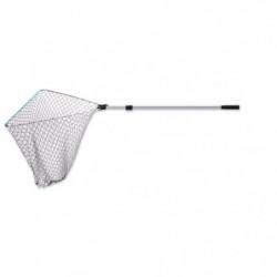 LINEAEFFE Epuisette télescopique aluminium - 2 - Maille 21