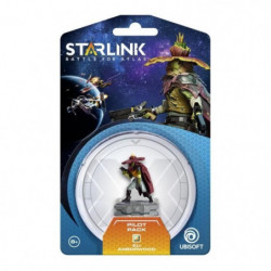 Starlink Pack Pilote Eli Toys