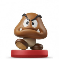 Figurine amiibo Collection Super Mario - Goomba