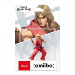 Amiibo N°69 - Ken