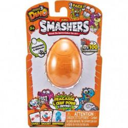 SMASHERS Smashers Saison 3 - 24 pieces